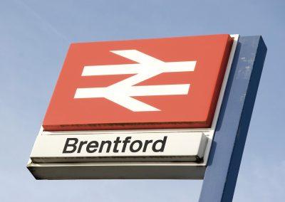 brentford-station